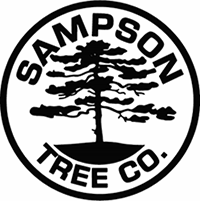 Sampson Tree Service Logo